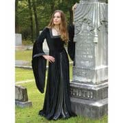 Queen Of The Night Gothic Dress