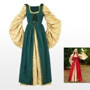 Renaissance Overdress