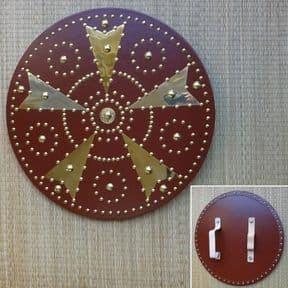Rob Roy Targe - Scottish Shield
