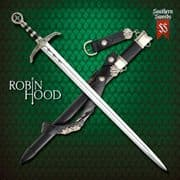 Robin Hood, Sword of Locksley