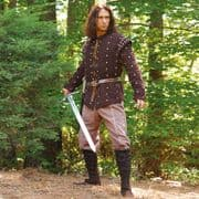 Robin Of Locksley 5 Piece Full Costume Set