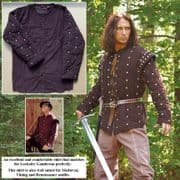 Robin of Locksley Brown Shirt