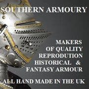 Southern Armoury  -  Quality UK Handmade Armour