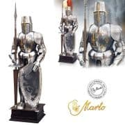 Spanish Jousting Suit of Armour of the 16th century by Marto of Toledo Spain