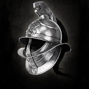 Spartacus Helmet - Officially Licensed Replica