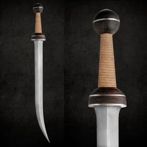 Spartacus Official Curved Sword