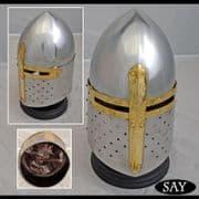 Sugarloaf Helmet - 16 Gauge