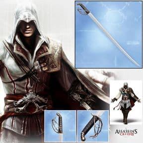 Sword of Ezio