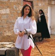Swordswomans - Adventuress Shirt