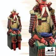 Takeda Shingen Suit Armour