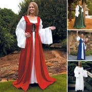 The Fair Maidens Dress