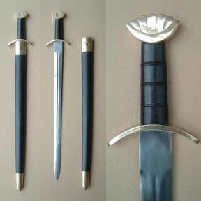 The Godfred Viking Sword & Sheath