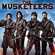 The Musketeers - BBC Series