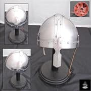The Nasal Helm - 16 Gauge