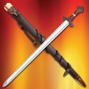 The Suontaka Viking Sword
