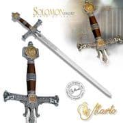 The Sword of King Solomon