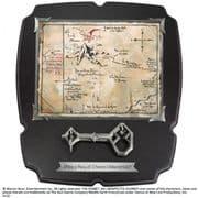Thorin Oakenshield Deluxe Map & Key