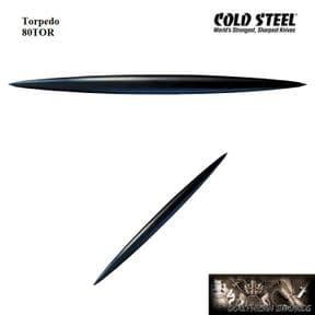 Cold Steel Torpedo