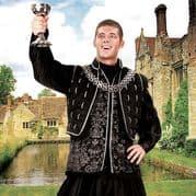 Tudor Jacket