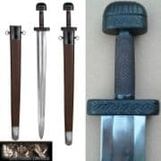Viking Broadsword