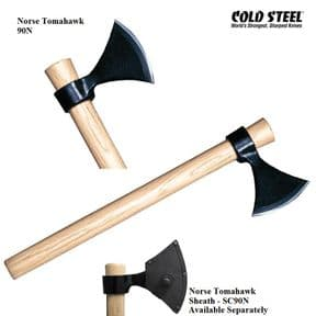 Cold Steel Norse Tomahawk