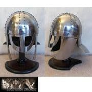 Viking Spectacle Helmet  - 16 Gauge