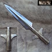 Viking Thrusting Spearhead