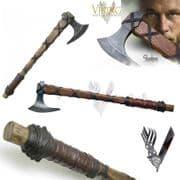 Vikings,  Axe of Ragnar Lothbrok - Foam, LARP