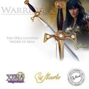 Xena Warrior Princess Sword