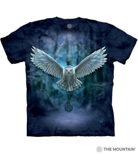 Awake Your Magic T-shirt | The Mountain®