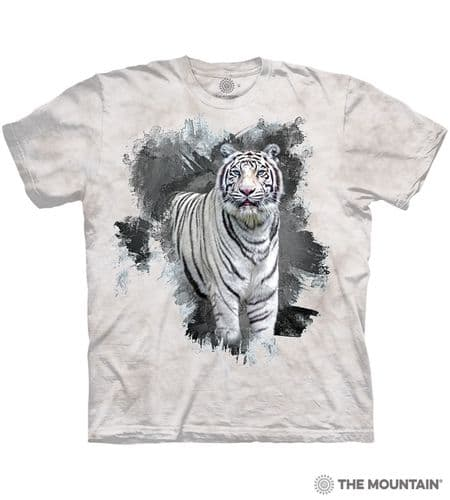 Eyes of Ice T-shirt | The Mountain®