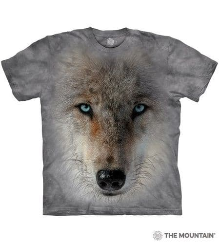 Inner Wolf Pack T-shirt | The Mountain®