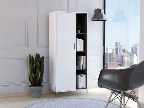 Denver Display Cabinet
