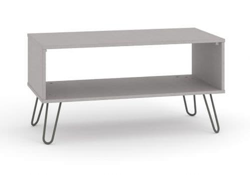 Scandi Grey Coffee Table