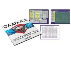 Design Software CAAD-4.2
