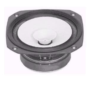 Fostex FE166NV Size:166x166mm